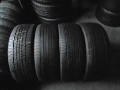 Bridgestone Potenza RE031. Летние, 2010 год, износ: 20%, 4 шт