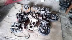 Ступица. Toyota Ipsum, SXM15G, SXM15