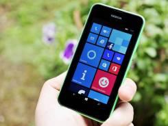 Nokia Lumia 530 Dual SIM. Новый