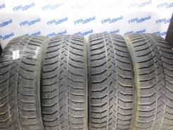 Bridgestone Ice Cruiser 5000. Зимние, шипованные, 2008 год, износ: 20%, 4 шт