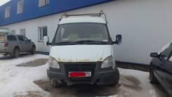 ГАЗ Соболь. Продаётся Соболь - ГАЗ-2752, 2 463 куб. см., 5 мест