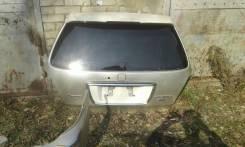 Дверь багажника. Honda Odyssey