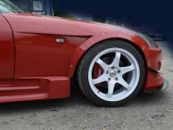 Крыло. Honda S2000