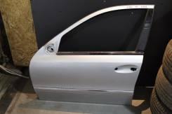 Дверь передняя левая 744 Mercedes-Benz w211 E-class