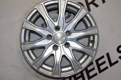 Light Sport Wheels. 6.0x14, 5x100.00, ET35