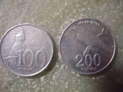 Продам или обменяю монеты Индонезий