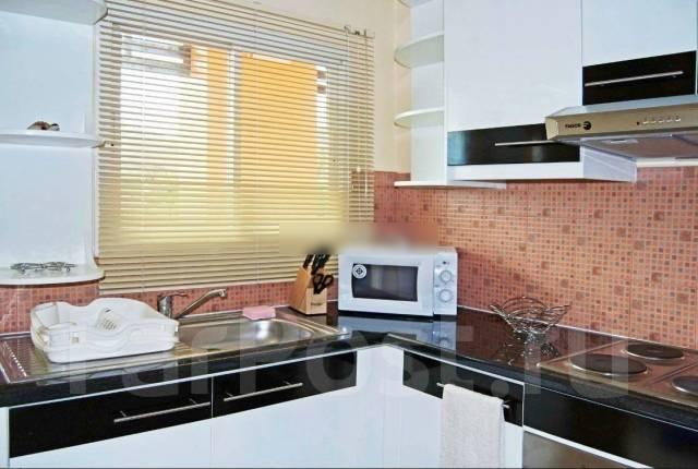 Квартира с 1 спальней в Palm Breeze Resort, пляж Най Харн, Пхукет
