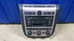 Блок управления климат-контролем. Nissan Murano, Z50 Двигатель VQ35DE