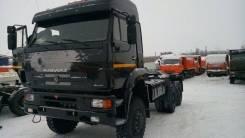 Камаз 65225. тягач мадара, 3 600 куб. см., 20 000 кг.