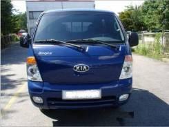 Kia Bongo III. Продам грузовик 2010 г. в., 3 000 куб. см., 1 000 кг.