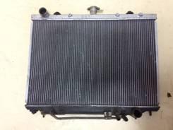 Радиатор охлаждения двигателя. Isuzu Wizard, UES73FW Двигатель 4JX1