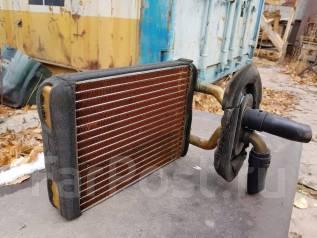 Радиатор отопителя. Toyota Soarer, JZZ30
