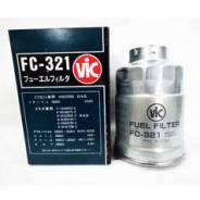 Фильтр топливный, сепаратор. Ford Laser, BHA3PF, BHA5PF, BHA5SF, BHA6RF, BHA7PF, BHA7RF, BHA8PF, BHA8SF, BHALPF, BHALSF Ford Telstar, GC6PF, GC8PF, GC...