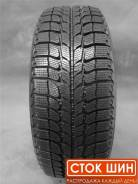 Michelin X-Ice. Зимние, без шипов, 2006 год, износ: 10%, 2 шт