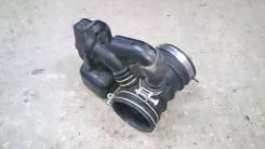 Патрубок воздухозаборника. Nissan Murano, Z50 Двигатель VQ35DE
