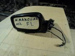 Зеркало заднего вида боковое. Nissan Maxima, A32 Nissan Cefiro, A32