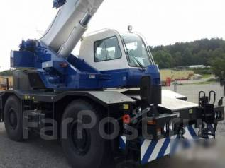 Tadano GR-300 EX. Продаю кран Tadano GR-300EX, 7 000 куб. см., 30 000 кг., 45 м.