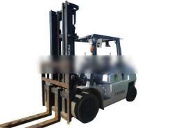 TCM FD50T9. Вилочный погрузчик 5т дизель, 5 000 кг.