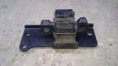 Подушка двигателя. Nissan Murano, Z50 Двигатель VQ35DE