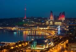 Азербайджан. Баку - Тбилиси. Экскурсионный тур. Кавказские мотивы ! Азербайджан + Грузия