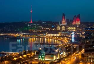 Азербайджан. Баку - Тбилиси. Экскурсионный тур. Кавказские мотивы ! Азербайджан + Грузия + Армения