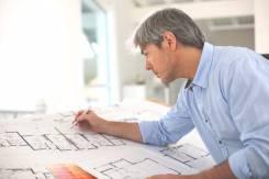 """Опытный архитектор. В стройке """"от и до"""". Для частных и юридических лиц"""