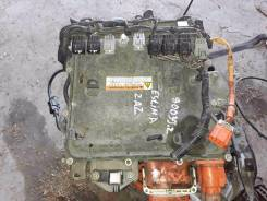 Высоковольтная батарея. Toyota Estima Hybrid, AHR10W Двигатель 2AZFXE