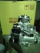 Топливный насос высокого давления. Toyota Land Cruiser, HZJ105 Двигатель 1HZ