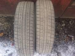 Bridgestone Blizzak Revo1. Зимние, без шипов, износ: 30%, 2 шт