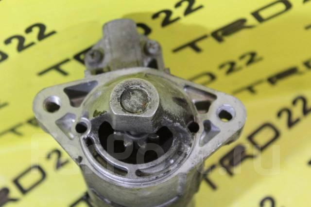 Стартер. Suzuki Grand Escudo, TX92W Suzuki Grand Vitara XL-7, TX92W Suzuki Grand Vitara, FTB03, 3TD62, TL52 Suzuki Escudo, TD11W, TD52W, TA31W, TD62W...