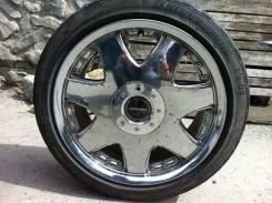 Bridgestone Lowenzahn. 7.5x17, 5x114.30, ET42, ЦО 72,0мм.