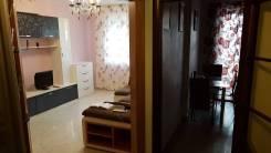 1-комнатная, переулок Донской 9. Центральный, 37 кв.м.