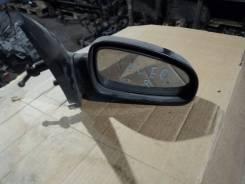 Зеркало заднего вида боковое. Chevrolet Aveo, T200
