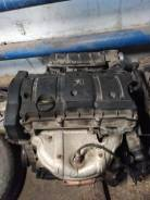 Двигатель в сборе. Citroen C4 Citroen Berlingo Peugeot 307 Двигатели: TU5JP4, TU5