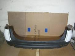 Бампер. Mitsubishi Pajero Sport, KH0