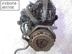 Двигатель (ДВС) Mercedes Vito W639 2004-2013г. ; 2005г. 2.1л