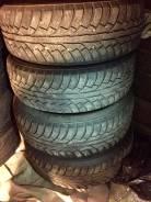 Westlake Tyres SW606. Зимние, под шипы, 2013 год, износ: 10%, 4 шт
