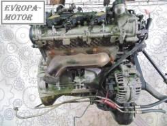 Двигатель (ДВС) Mercedes ML W164 2005-2011г. ; 2006г. 3.5л. 272.967