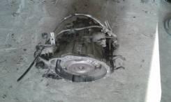 АКПП. Nissan Bassara, JU30 Nissan Presage, U30 Двигатель KA24DE