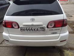 Бампер. Toyota Caldina, ST210, ST215W, ST215, ST210G, AT211, ST215G, AT211G