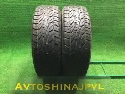 Bridgestone Dueler A/T. Летние, 2012 год, износ: 20%, 2 шт