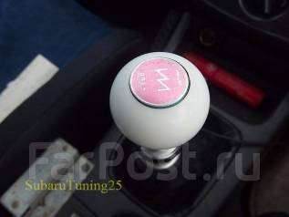 Ручка переключения механической трансмиссии. Subaru Forester, SF5, SF6, SF9, SG, SG5, SG6, SG69, SG9, SG9L, SH, SH5, SH9, SH9L, SHJ, SHM Subaru Legacy...