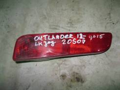 Стоп-сигнал. Mitsubishi Outlander, GF7W, GF4W, GF8W, GF2W, GF3W