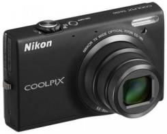 Nikon Coolpix S6150. 15 - 19.9 Мп, зум: 7х