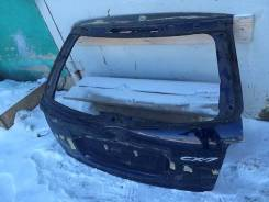 Крышка багажника. Mazda CX-7