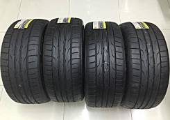 Dunlop Direzza DZ102. Летние, 2017 год, без износа, 4 шт. Под заказ