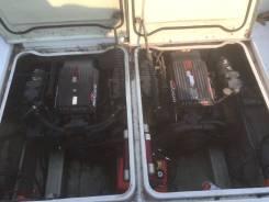Продам 2 стационарных двигателя 4.3 литра Mercruiser. 170,00л.с., 4-тактный, бензиновый, Год: 1995 год