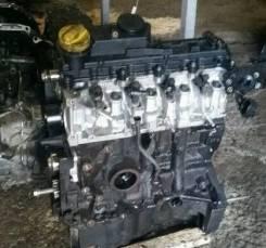 Двигатель в сборе. Renault Scenic Renault Megane Двигатель K9K