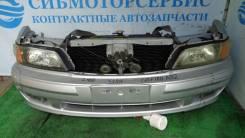 Ноускат. Nissan Cefiro, A32 Двигатель VQ20DE