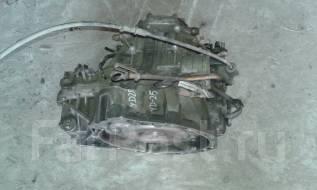 АКПП. Nissan Presage, VU30 Двигатели: YD25DDT, YD25DDTI